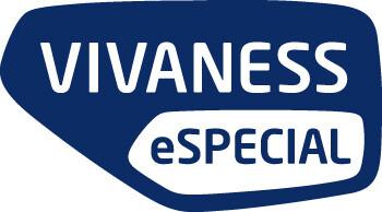 VIVANESS eSPECIAL Logo