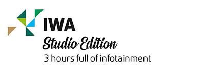IWA Studio Edition Logo