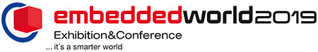 Logo embedded world