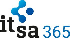it-sa 365 Logo