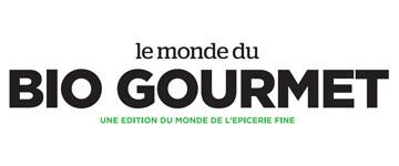 Le Monde du Bio Gourmet