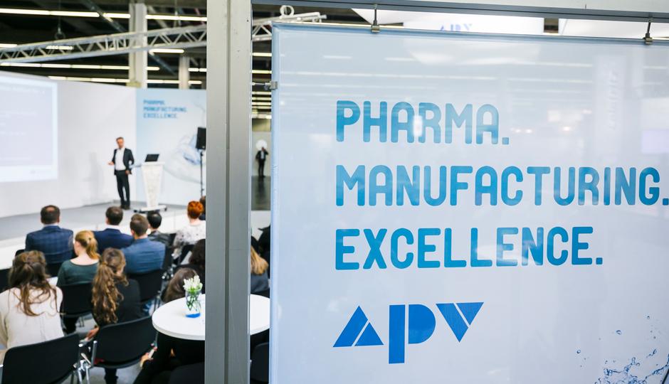 POWTECH 2019: Pharma