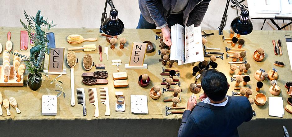 Rückblick VIVANESS 2020 - Trade fair activity