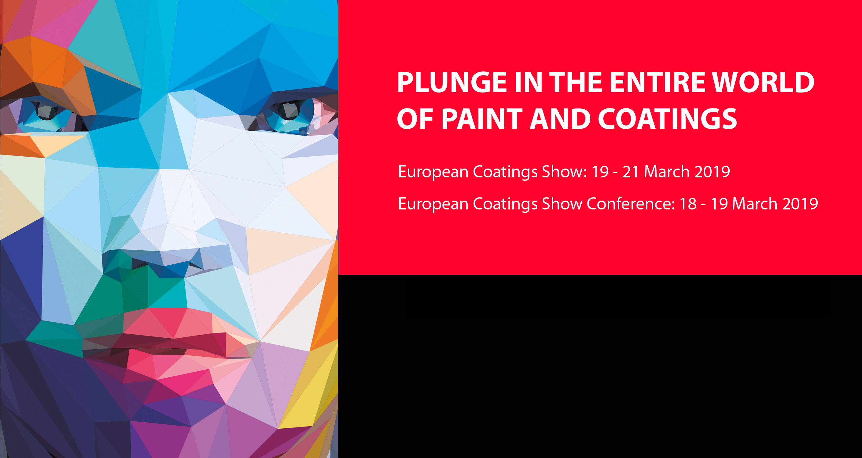 European Coatings Show 2019 - Discover the entire world of paint and coatings