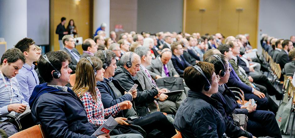 EUROGUSS 2020 - Rahmenprogramm