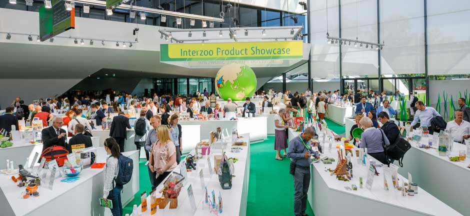 Rückblick Interzoo 2018 - Product Showcase
