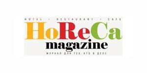Horeca Magazine